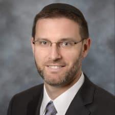 Rabbi Jason Weiner, BCC