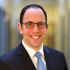 Rabbi Michael Bleicher, LCSW